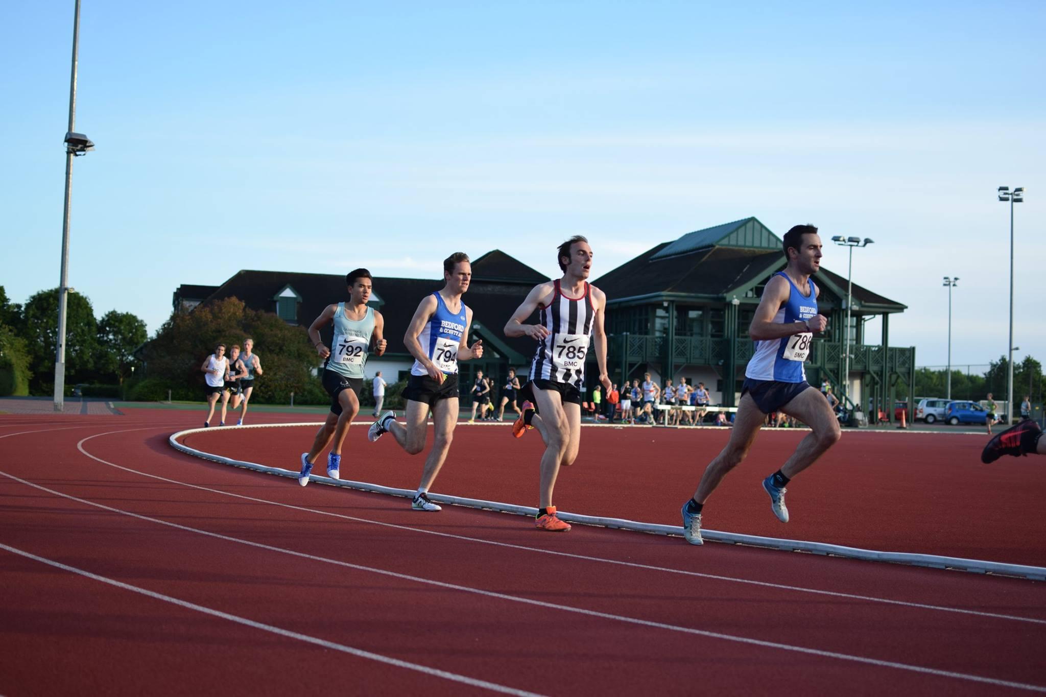 men's 3000m